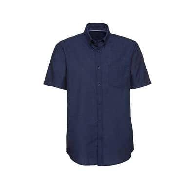 Herren-Hemd mit trendiger Farbe