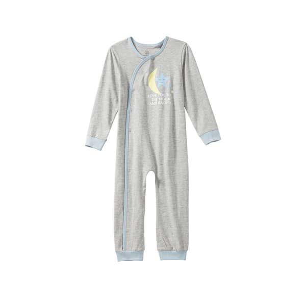 Baby-Jungen-Schlafanzug in verschiedenen Designs
