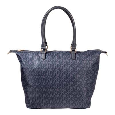 Damen-Handtasche mit schickem Muster