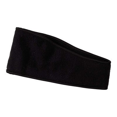Herren-Stirnband aus weichem Fleece