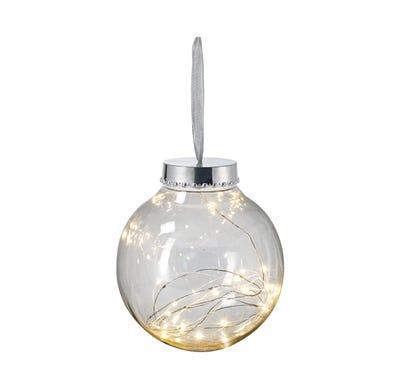 LED-Hängekugel für schöne Momente, Ø ca. 20cm