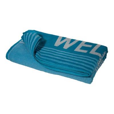 Wellnesstuch aus reiner Baumwolle, ca. 75x175cm