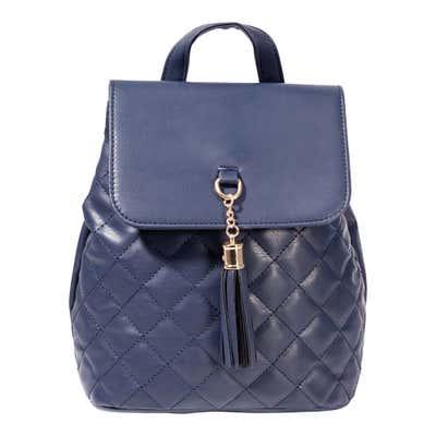 Damen-Rucksack mit Stepp-Design