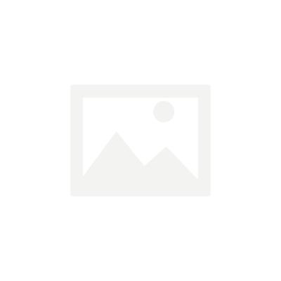 LED-Glaskugel mit Sterndekor, Ø ca. 13cm