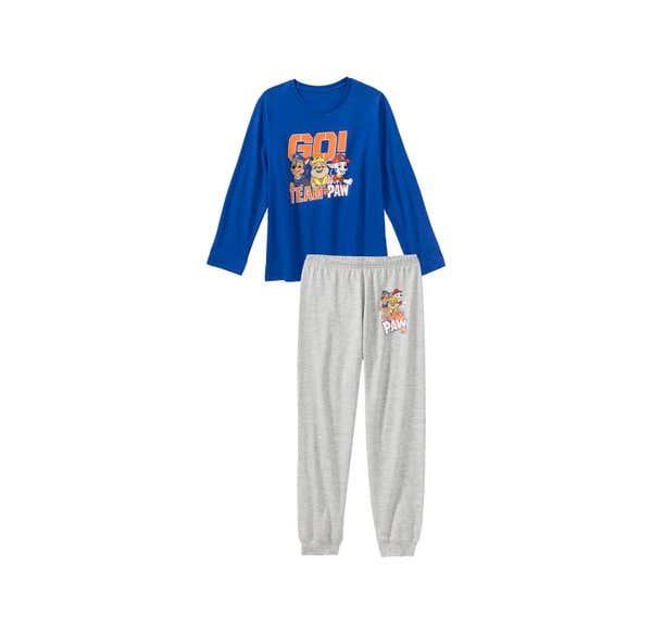 Paw Patrol Jungen-Schlafanzug, 2-teilig