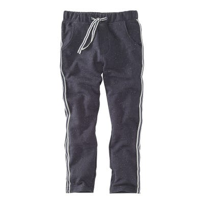 Jungen-Jogginghose mit regulierbarer Bundweite