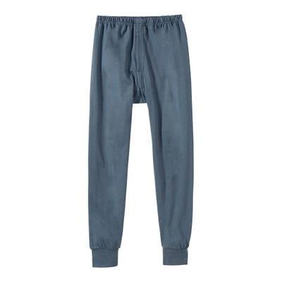 Herren-Unterhose mit warmem Innen-Fleece