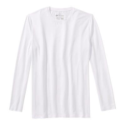 Herren-Thermo-Unterhemd mit Elasthan