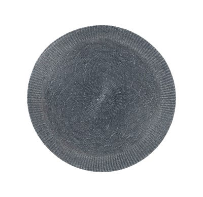 Platz-Set in Spitzen-Optik, Ø ca. 38cm