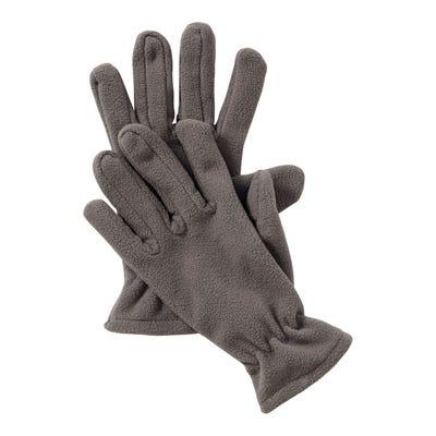 Damen-Fleece-Handschuhe in supersofter Qualität