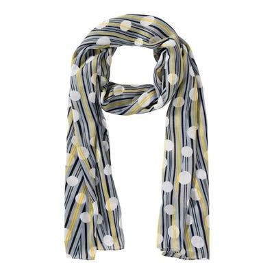 Damen-Schal mit modischem Muster