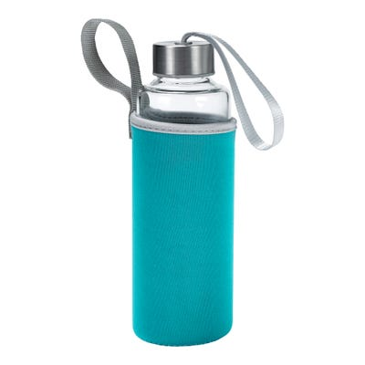 Sport-Trinkflasche in verschiedenen Farben, ca. 500ml