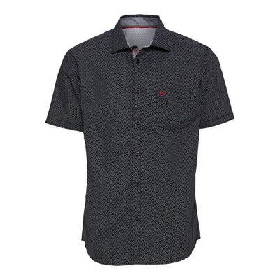 Herren-Hemd mit schicker Brusttasche