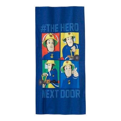 Kinder-Loop-Schal mit Film-Helden