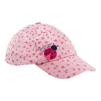 Kinder-Kappe mit tollem Muster
