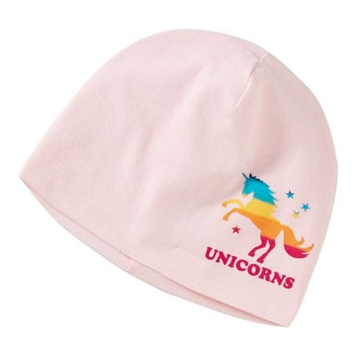 Kinder-Mütze in verschiedenen Designs