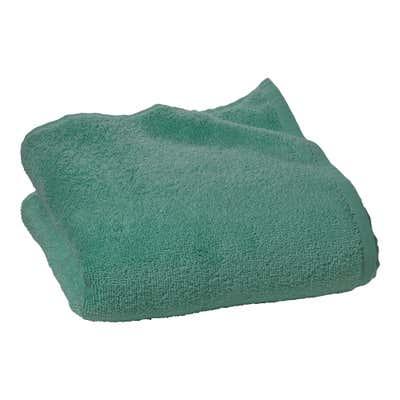 Handtuch aus reiner Baumwolle, ca. 50x100cm