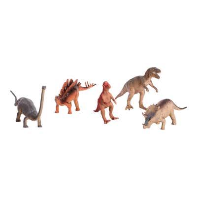 Spielset mit Tieren, 5-teilig