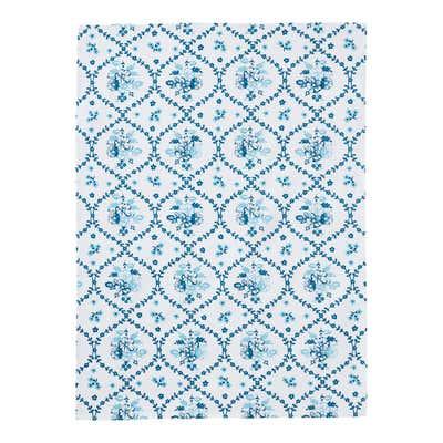 Geschirrtuch mit schickem Muster, 50x70cm