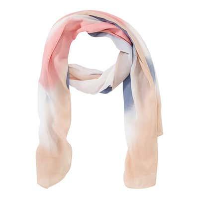 Damen-Tuch mit verschiedenen Mustern