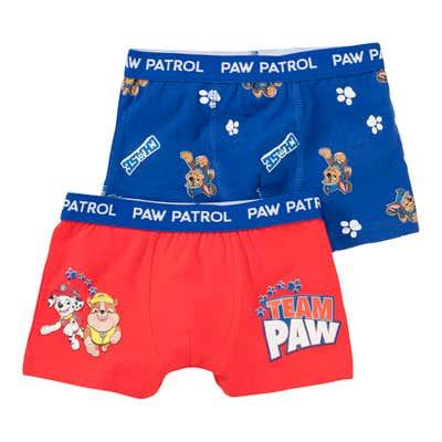 Paw Patrol Jungen-Retroshorts, 2er Pack