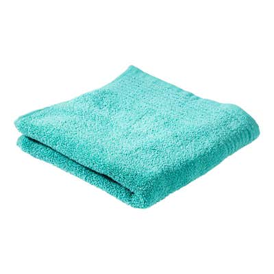 Handtuch aus weichem Frottier, 50x100cm