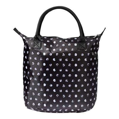 Damen-Handtasche mit Trend-Muster
