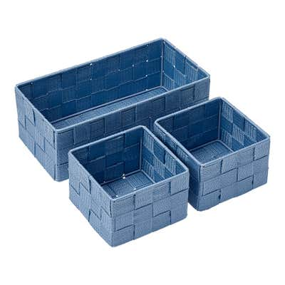 Organizer-Set, 3er Pack