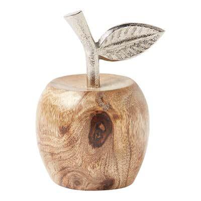 Deko-Obst in verschiedenen Designs