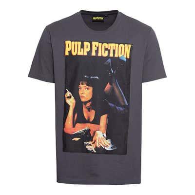 Herren-T-Shirt mit tollen Filmmotiven