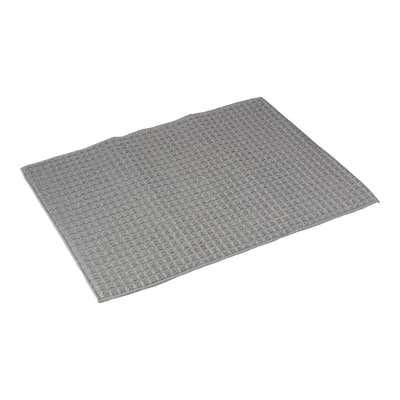 ELO Abtropfmatte aus Mikrofaser, ca. 38x51cm