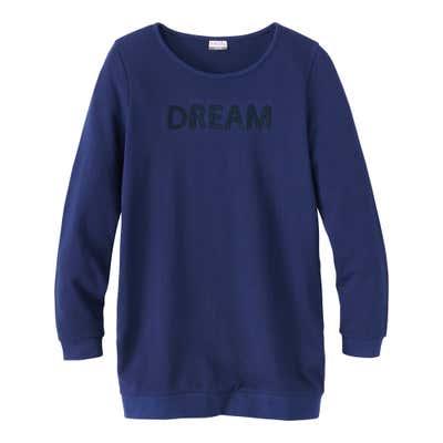 Damen-Pullover für traumhafte Nächte