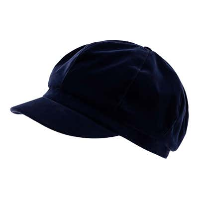 Damen-Ballon-Mütze