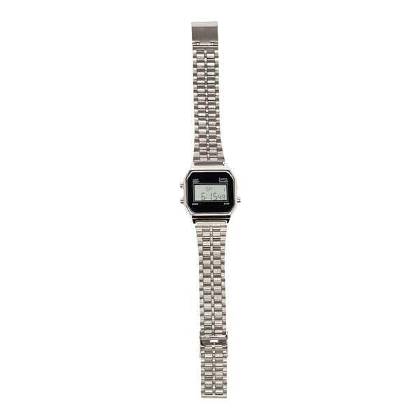 Damen-Armbanduhr mit LCD-Display
