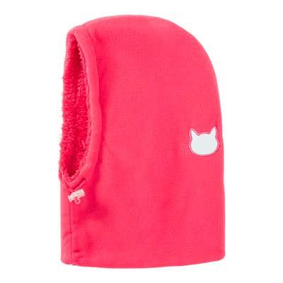 Kinder-Mütze mit Applikation