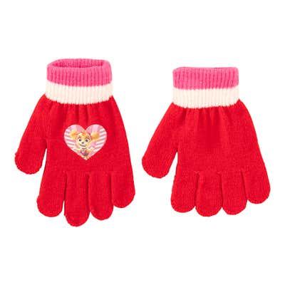 Disney Kinder-Strickhandschuhe