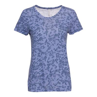 Damen-T-Shirt mit Druck