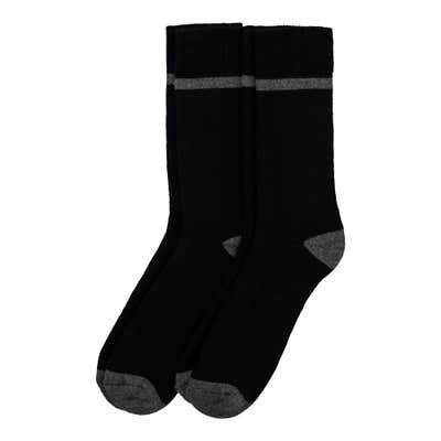 Herren-Thermosocken, 2er Pack