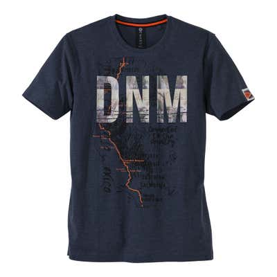 Herren-T-Shirt in unterschiedlichen Ausführungen