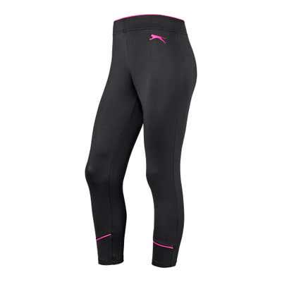 Damen-Fitnesshose mit elastischem Bund