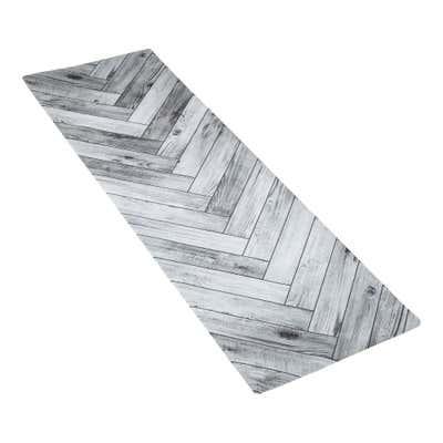 Küchenteppich mit Fotoprint, ca. 47x150cm