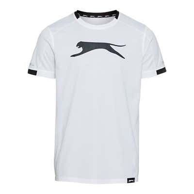 Slazenger Herren-Fitness-T-Shirt in 2 Designs