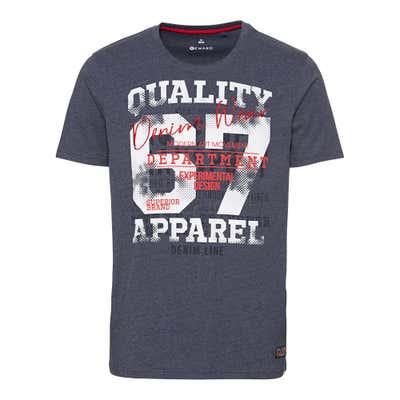 Herren-T-Shirt in verschiedenen Designs