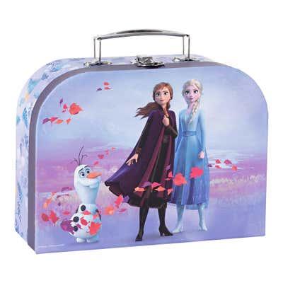 Disney Kinderkoffer, ca. 24x18x9cm