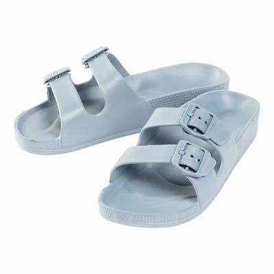 IK-EVA Damen-Sandalen mit Schnalle