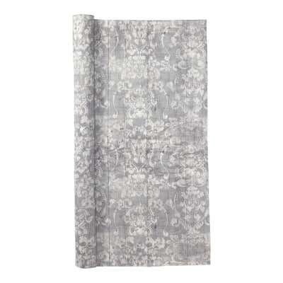 Wachstuchtischdecke, ca. 140x200cm