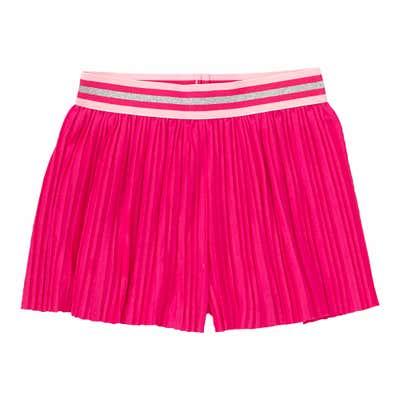 Kinder-Mädchen-Shorts mit Glitzer