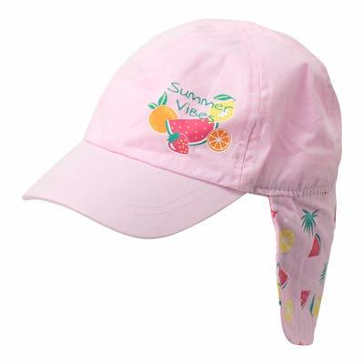 Kinder-Schirmmütze in verschiedenen Designs