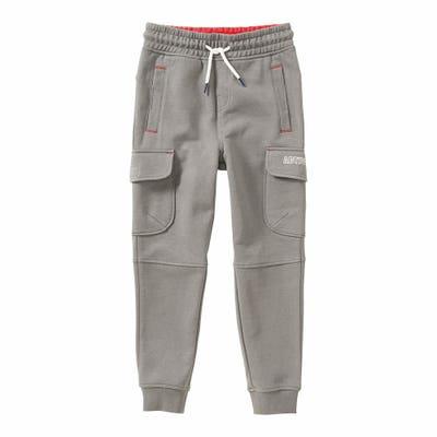 Jungen-Jogginghose mit Cargo-Taschen