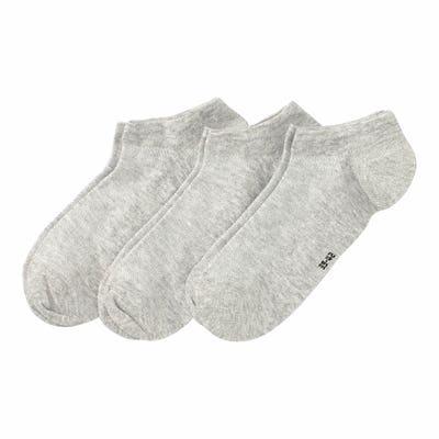 Slazenger Unisex-Sportsneaker-Socken, 3er-Pack